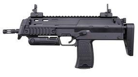 5 popularnych pistoletów ASG
