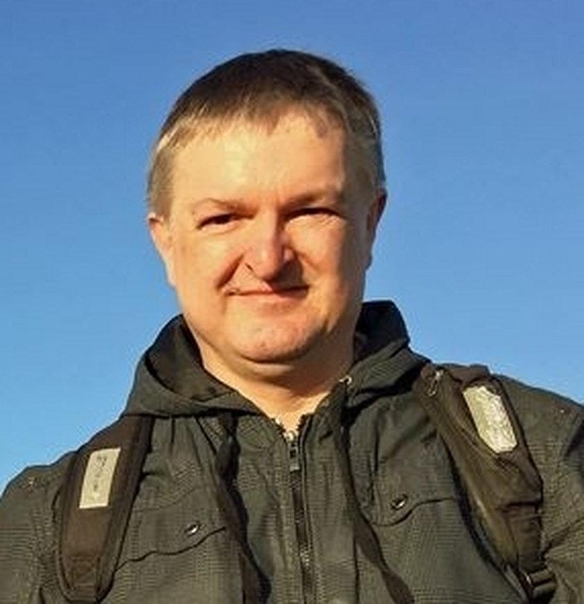 Zbigniew Rzońca, rzecznik Miejskiego Przedsiębiorstwa Gospodarki Komunalnej w Jeleniej Górze