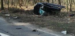 Kierowca winny śmierci 18-latka? Sprawdzili opony w fordzie