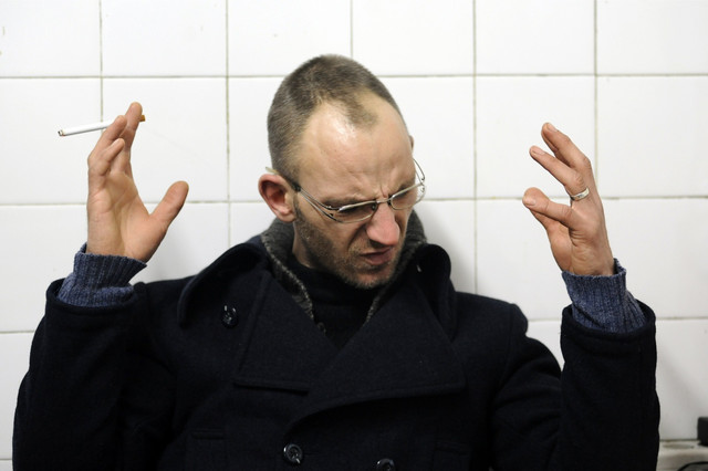Bivši radnik kod Nikolićki: Ratko Radović