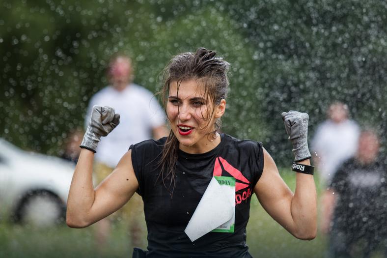 Elizabeth Tkaczuk