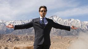 Robert Downey Jr. będzie Czarnoksiężnikiem z Oz?