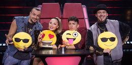 """""""The Voice Kids 4"""". Jurorzy zdradzili, jak zarabiali swoje pierwsze pieniądze i na co je wydali"""