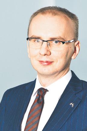 Radosław Domagalski-Łabędzki został odwołany 10 marca