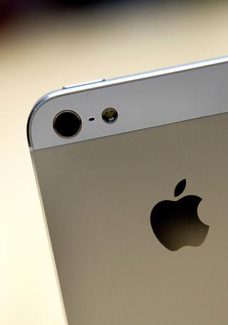 Samsung wskazuje na naruszenie jego patentów także przez iPhone 5