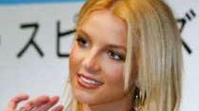 Wyścigowa Britney Spears