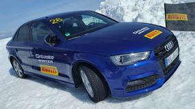 Pirelli Cinturato Winter - nowa opona zimowa na rynku