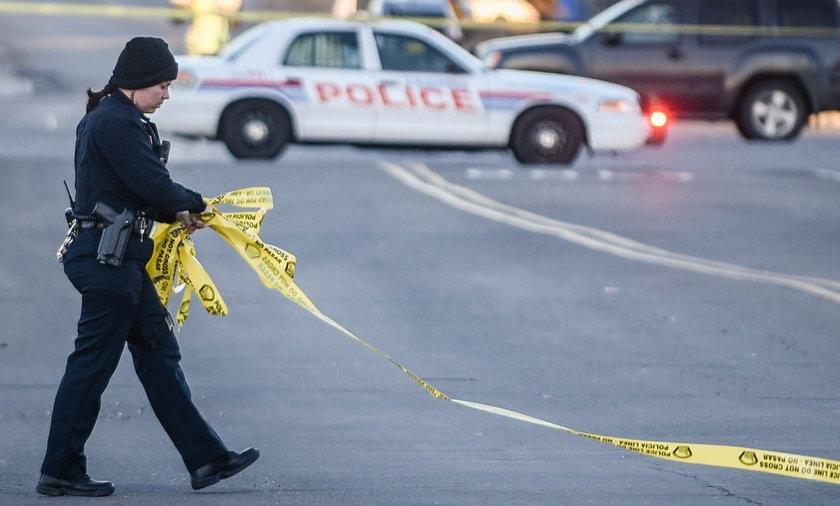Olimpijczyk z Aten zamordowany na ulicy