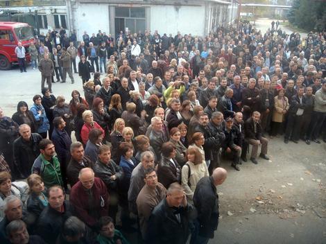 Generalni štrajk u FAP-u