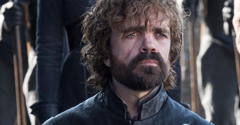 Tyrion Lannister jest namiestnikiem Daenerys Targaryen