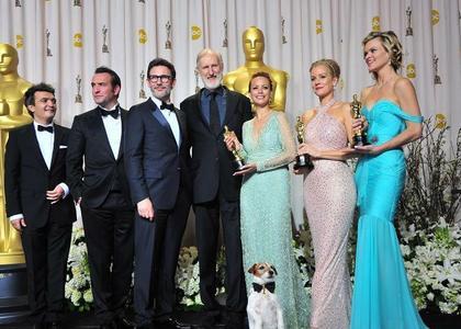 Oscary 2012 Moda Na Czerwonym Dywanie Zdjęcia Galerie