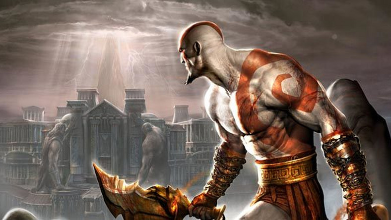 God of War IV dopiero w 2013 roku?