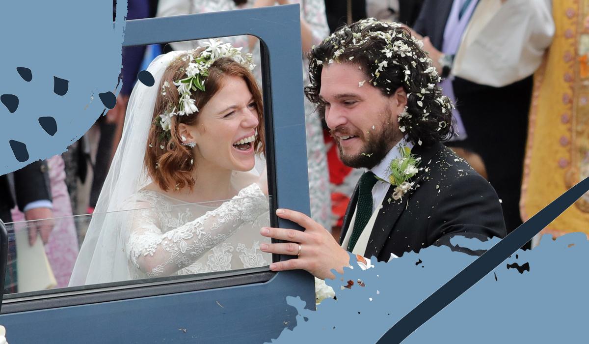 10 furcsa esküvői szokás a világból