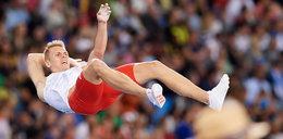 Polski lekkoatleta walczy o zdrowie w szpitalu