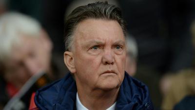 Van Gaal returns for third stint as Netherlands coach