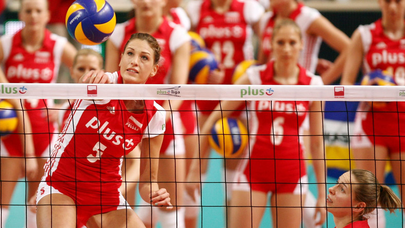 Polki pokonały Holenderki