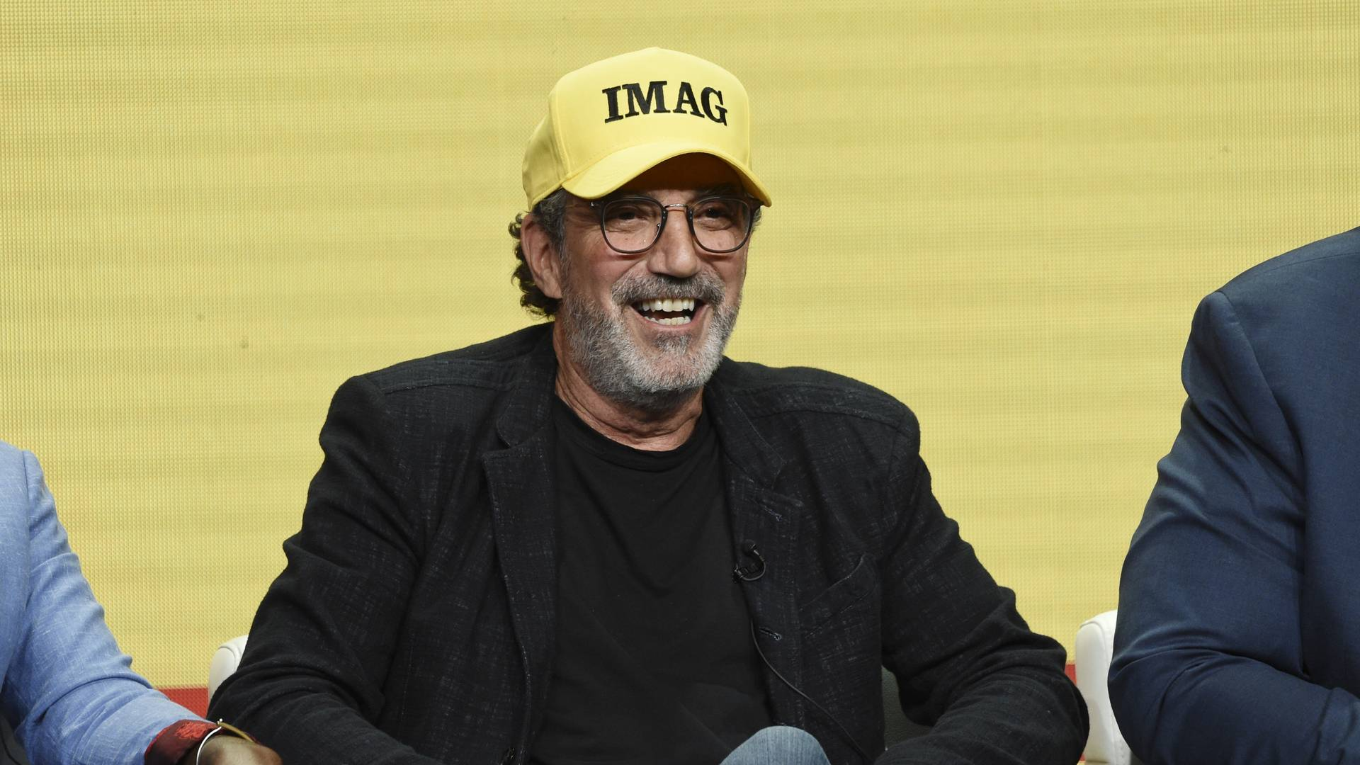 "Chuck Lorre: Das Producer-Genie hinter ""Big Bang Theory"", ""Two and a Half Men"" und Co."
