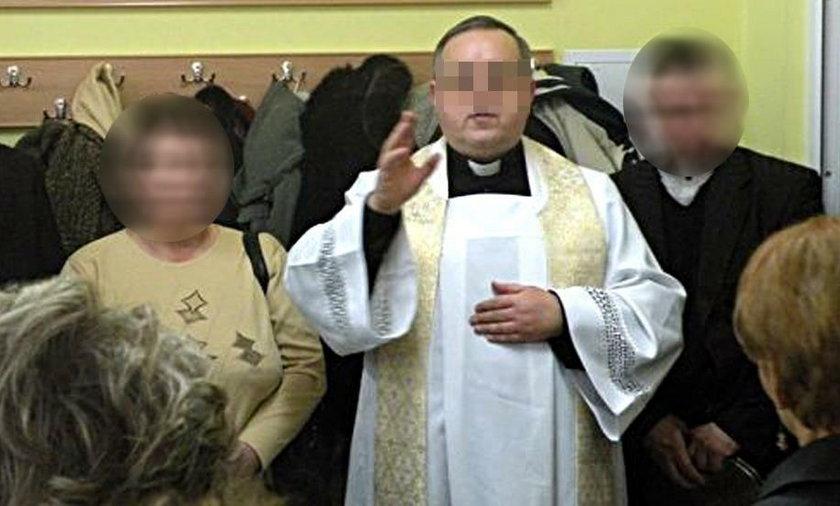 Skandaliczny wyrok w sprawie księdza pedofila