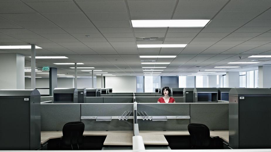 Dlaczego praca w biurze przestała być produktywna?