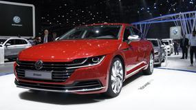 Volkswagen na Genewa Motor Show 2017