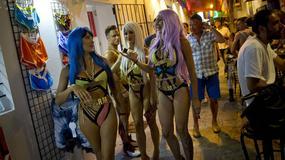 Dlaczego hiszpańscy policjanci nie chcą pracować na Ibizie?