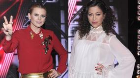 """""""The Voice of Poland 7"""": Natalia Kukulska czy Maria Sadowska - która wyglądała gorzej?"""