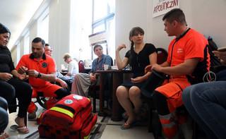 PO złożyła w Sejmie projekt ustawy o pomocy osobom niesamodzielnym