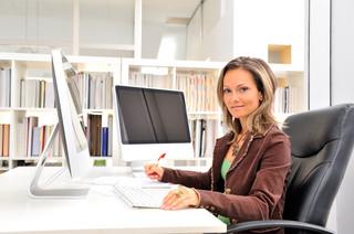 Eurostat: Kobiety stanowią 44 proc. menedżerów w Polsce