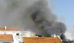 """Avion EKSPLODIRAO i pao na supermarket """"Lidl"""" u Portugalu, najmanje petoro mrtvih (VIDEO)"""