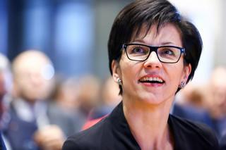 Szefowa GPW w Krynicy: Trzeba przekonać Polaków, że muszą oszczędzać na emerytury
