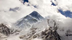 Zdobywcy Mount Everestu narażeni na wysoki poziom promieniowania kosmicznego
