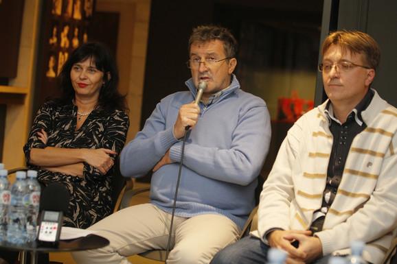 Rigonat, Savić i Hubač