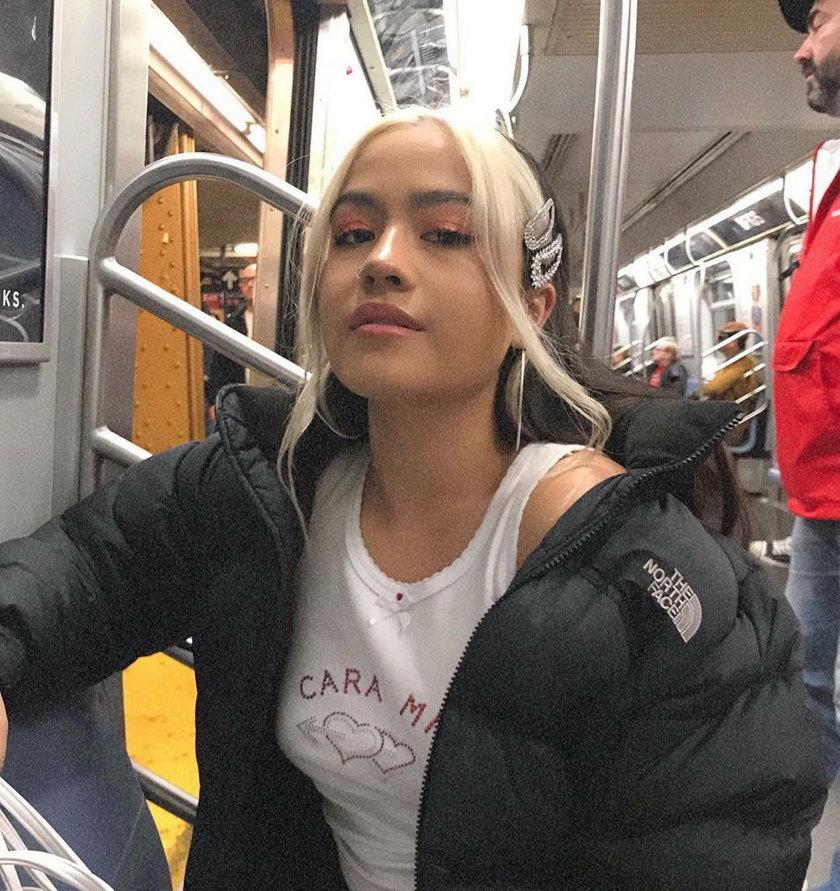 Nowy Jork: 23-latka wpadła pod pociąg. Żyje dzięki bluzce