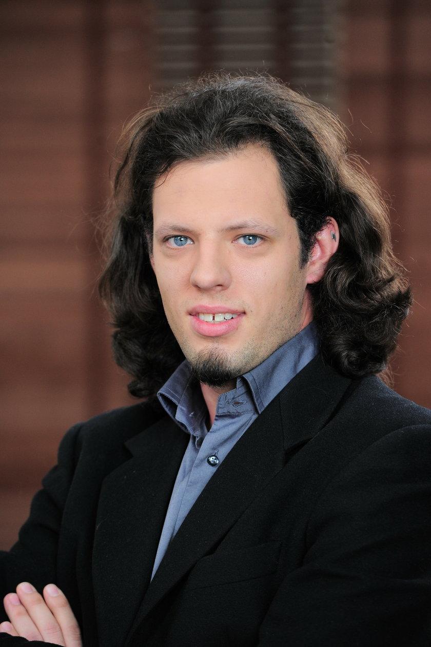 Mikołaj Radwan