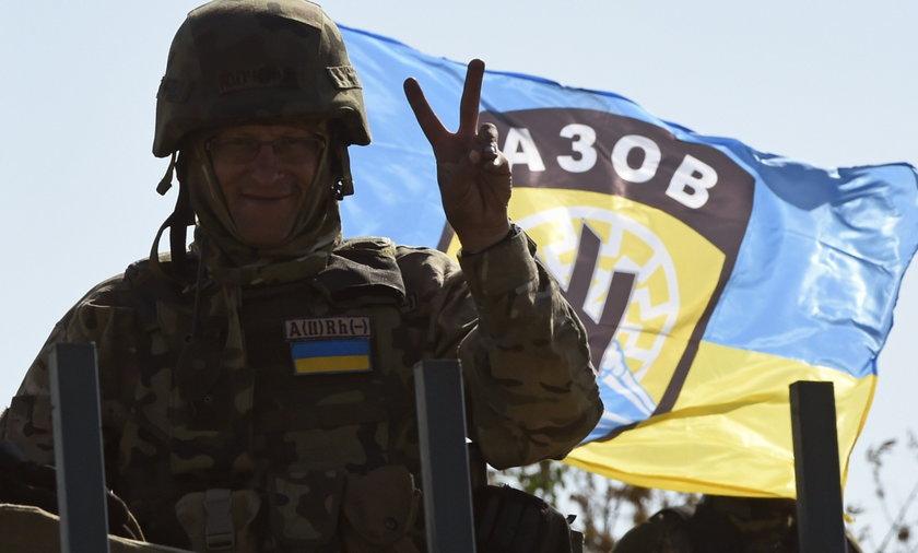 Zawieszenie broni na Ukrainie