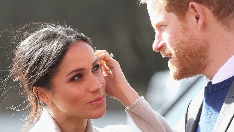 Prince Harry and Meghan Markle are returning wedding gifts worth millions