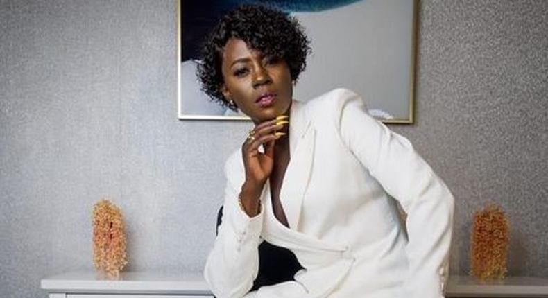 If my twerking and arrogance has made you Angry, please find a place in your Kingdom to receive me – Akothee