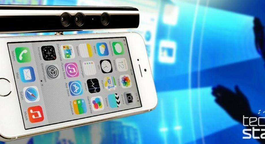 Apple übernimmt Kinect-Entwickler PrimeSense