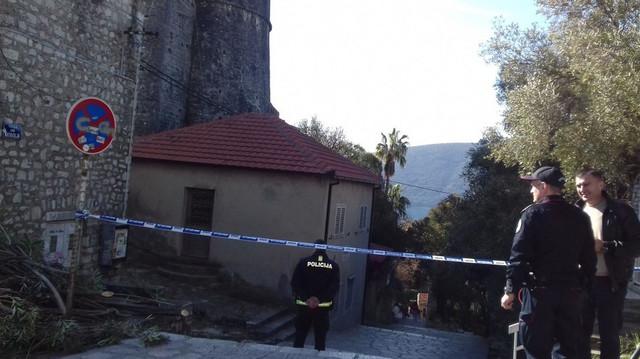 Ubistvo Šćepana Roganovića