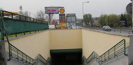 Tunel w Łagiewnikach nie jest gotowy na przyjęcie pielgrzymów