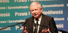 Kaczyński o Conchicie Wurst: jej występ to...