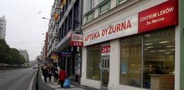 Sprawdź, gdzie w Poznaniu są całodobowe apteki