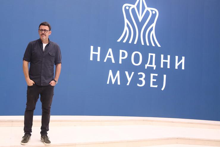 Narodni muzej Slavimir Stojanovic 02 foto RAS Vesna Lalic