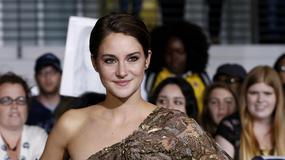 """Shailene Woodley: """"nowa Jennifer Lawrence"""" pokonała oryginał?"""