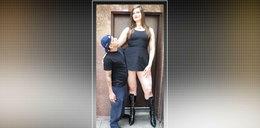 Ta dziewczyna ma ponad 2 metry wzrostu. Nazywali ją Godzillą