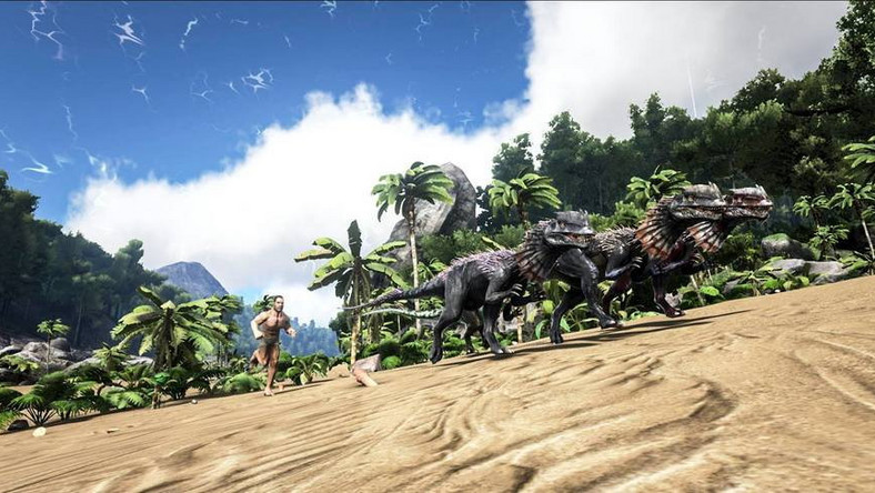 ARK: Survival Evolved - Survival of the Fittest