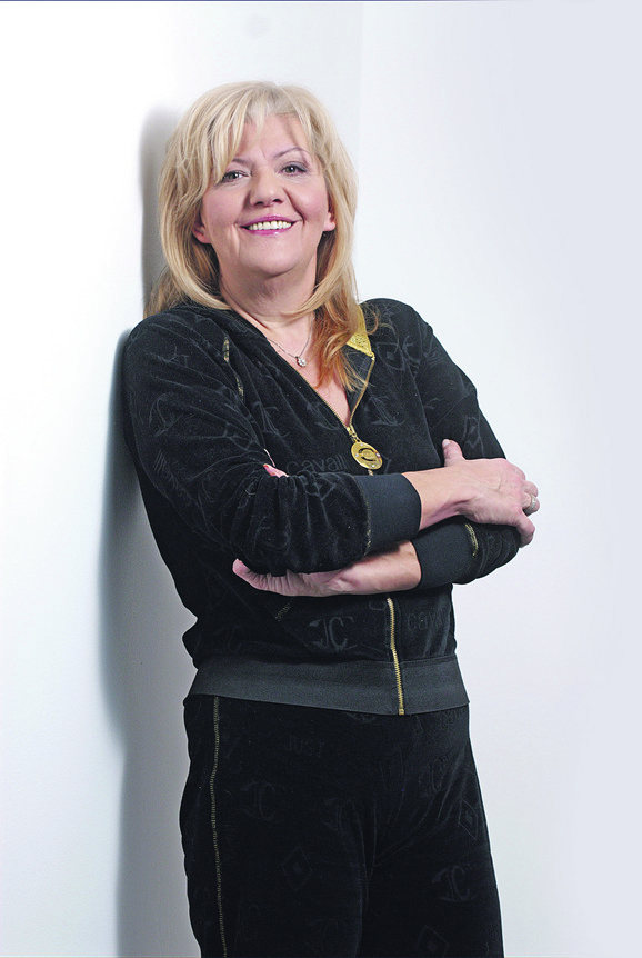 Marina Tucaković