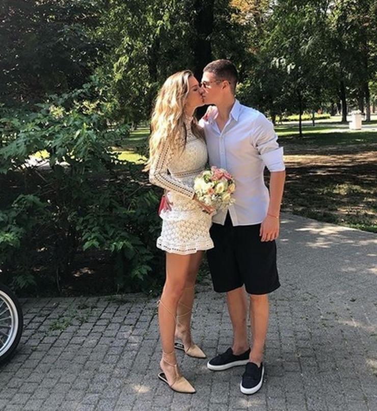 Danilo i Kristina Pantić
