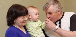 Odkryli nowe zagrożenie związane z rakiem. To... dziadek i babcia