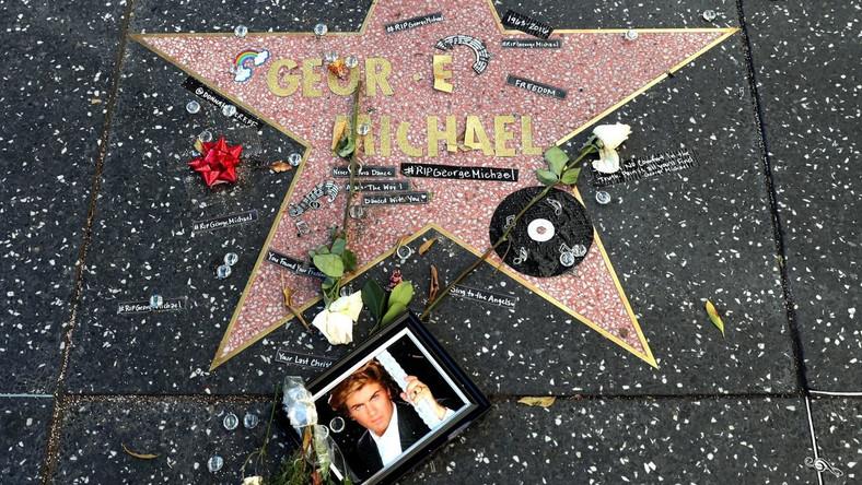 Gwiazda George'a Michaela